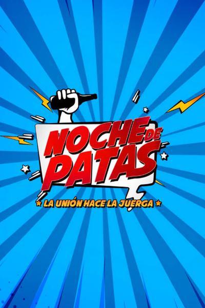 TV ratings for Noche De Patas in Sweden. Latina TV series