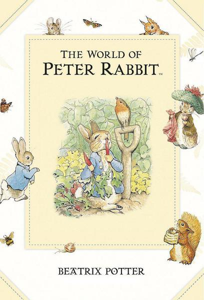 TV ratings for The World Of Peter Rabbit And Friends in Germany. BBC TV series