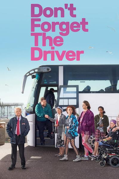 TV ratings for Don't Forget The Driver in Japan. BBC Two TV series