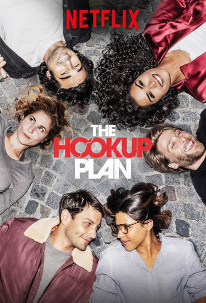 TV ratings for The Hook Up Plan in Australia. Netflix TV series