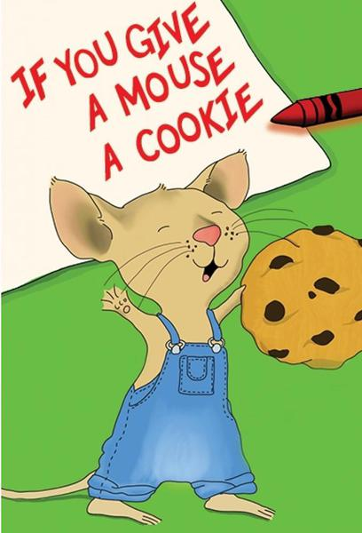 TV ratings for If You Give A Mouse A Cookie in Japan. Amazon Prime Video TV series