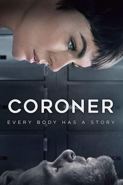 TV ratings for Coroner in the United States. CBC TV series