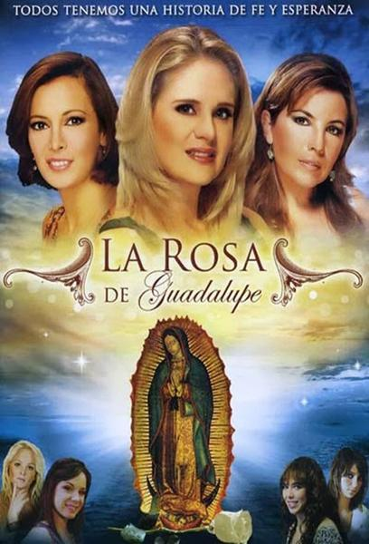 TV ratings for La Rosa De Guadalupe in Denmark. Canal de las Estrellas TV series