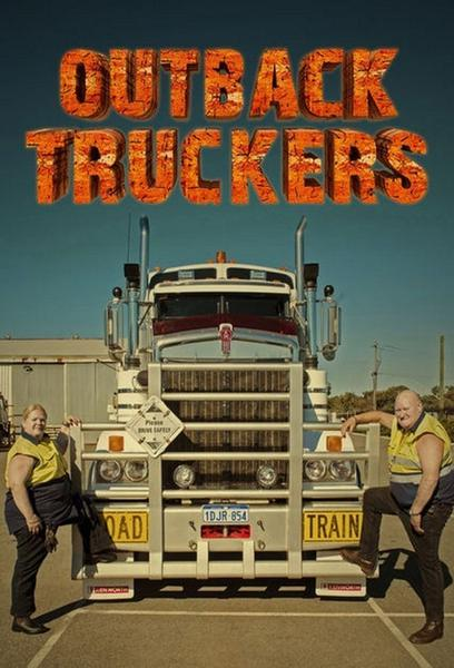 TV ratings for Outback Truckers in India. 7mate TV series
