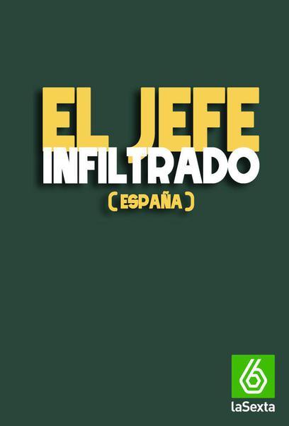 TV ratings for El Jefe Infiltrado in Norway. Antena 3 TV series