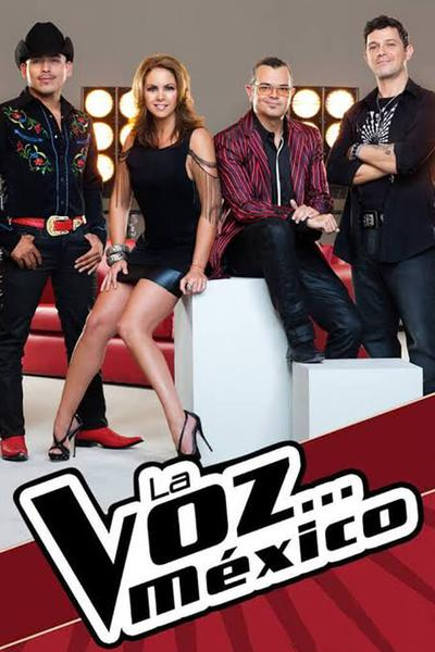 TV ratings for La Voz (MX) in Mexico. TV Azteca TV series