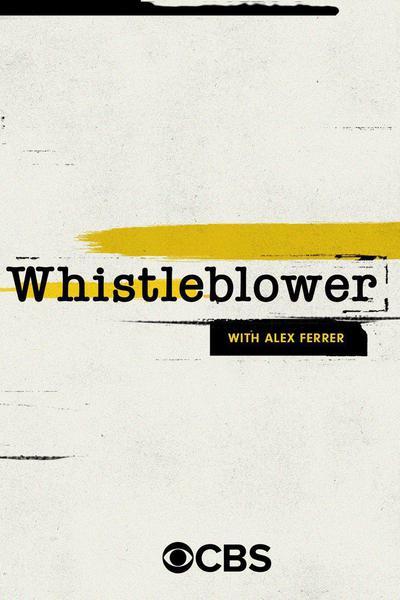 TV ratings for Whistleblower in Argentina. CBS TV series