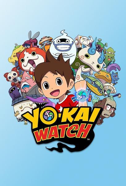 TV ratings for Yo-kai Watch in New Zealand. TV Tokyo TV series