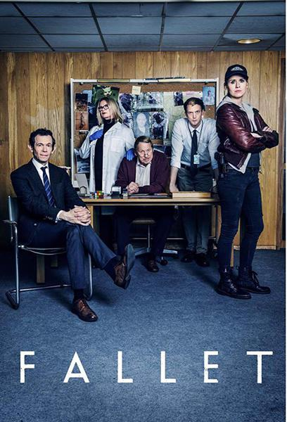 TV ratings for Fallet in Sweden. Netflix TV series
