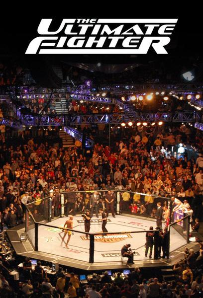 TV ratings for The Ultimate Fighter in the United Kingdom. Spike TV series