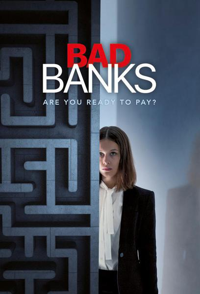TV ratings for Bad Banks in Russia. ZDF TV series