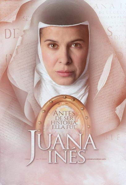 TV ratings for Juana Inés in Netherlands. Canal Once TV series