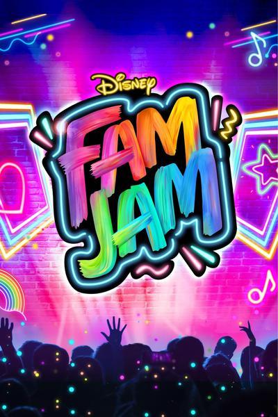 TV ratings for Disney Fam Jam in Canada. Disney Channel TV series