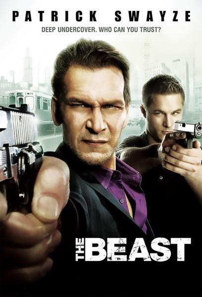 TV ratings for The Beast in the United States. A&E TV series