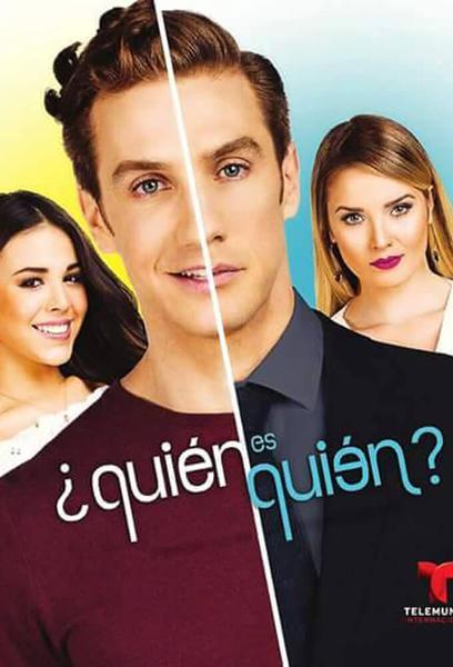 TV ratings for ¿quién Es Quién? in Canada. Telemundo TV series