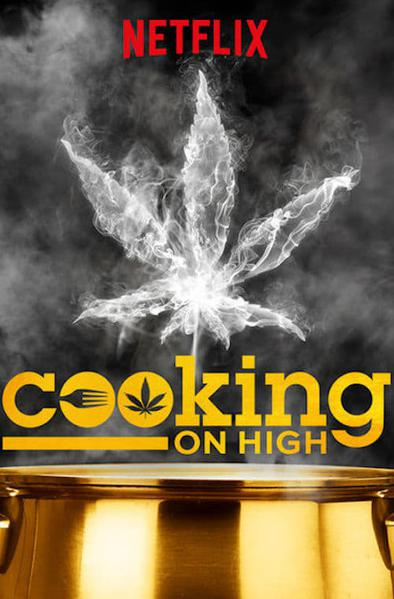 TV ratings for Cooking On High in Colombia. Netflix TV series