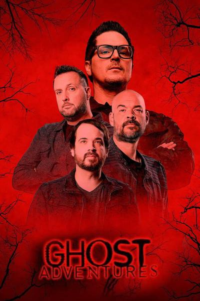 TV ratings for Ghost Adventures: Horror at Joe Exotic Zoo in Spain. Travel Channel TV series