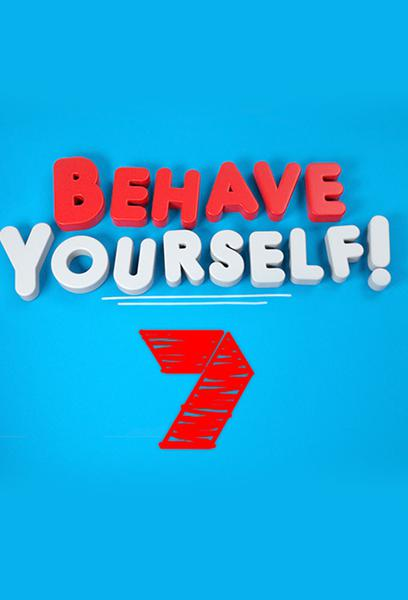 TV ratings for Behave Yourself! in Australia. Seven Network TV series