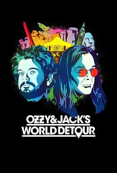 TV ratings for Ozzy And Jack's World Detour in Denmark. History TV series