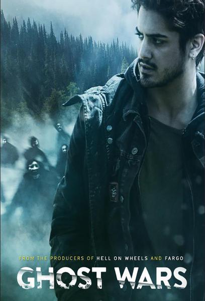 TV ratings for Ghost Wars in Denmark. Syfy TV series