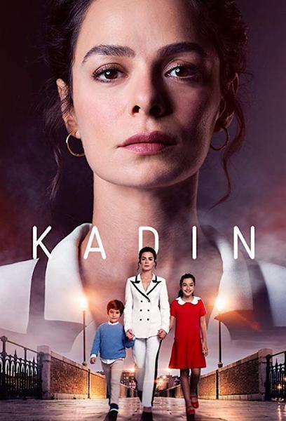 TV ratings for Kadın in India. FOX Türkiye TV series