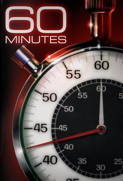 TV ratings for 60 Minutes in the United States. CBS TV series
