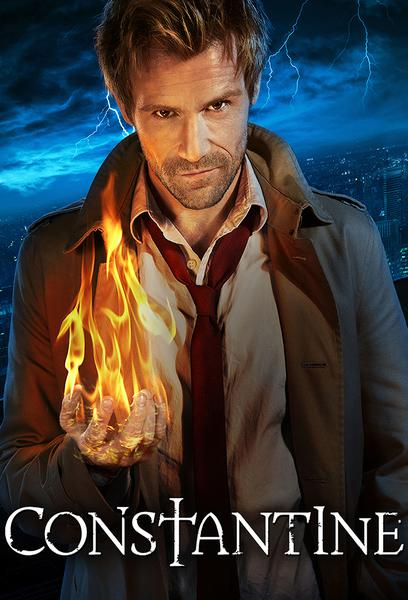 TV ratings for Constantine in the United States. NBC TV series