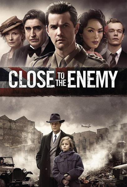 TV ratings for Close To The Enemy in Chile. BBC Two TV series