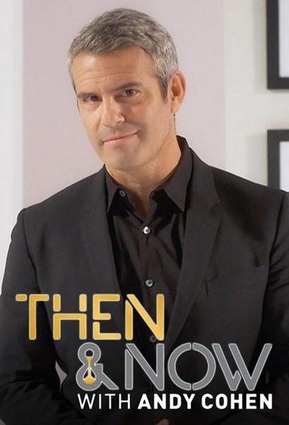 TV ratings for Andy Cohen's Then & Now in Portugal. Bravo TV series