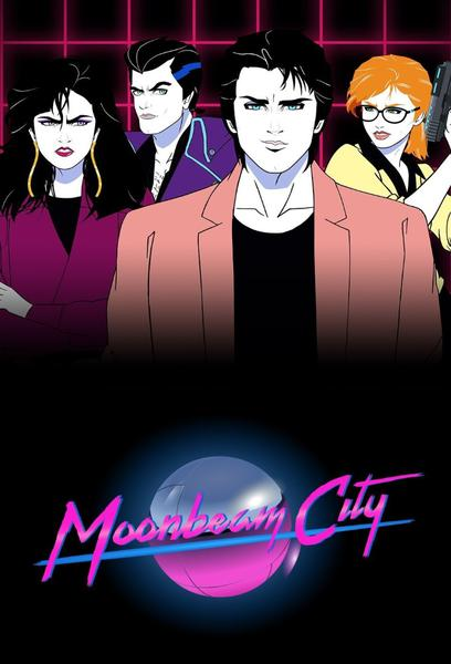 TV ratings for Moonbeam City in South Korea. Comedy Central TV series