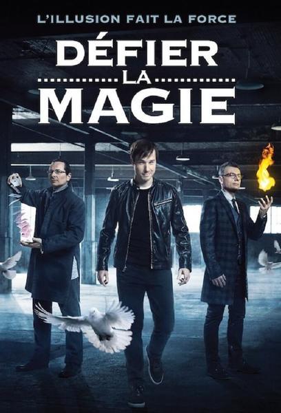 TV ratings for Défier La Magie in Norway. ARTV3 TV series