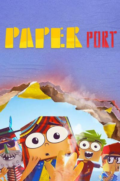 TV ratings for Paper Port in Canada. TV Cultura TV series