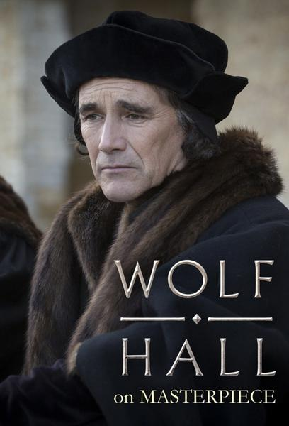 TV ratings for Wolf Hall in South Korea. BBC Two TV series