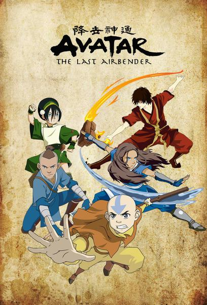 TV ratings for Avatar: The Last Airbender in the United States. Nickelodeon TV series
