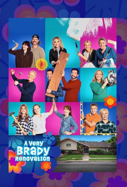 TV ratings for A Very Brady Renovation in Argentina. HGTV TV series