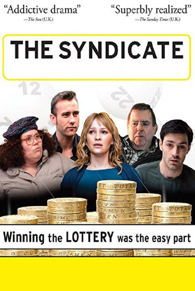 TV ratings for The Syndicate in Malaysia. BBC One TV series