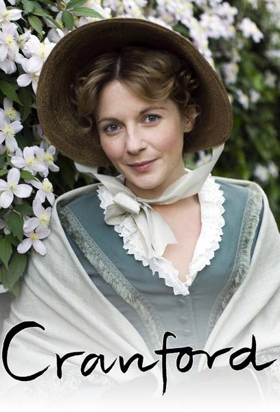 TV ratings for Cranford in Spain. BBC One TV series