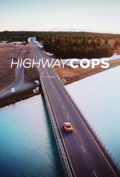 TV ratings for Highway Cops in Brazil. TVNZ TV series