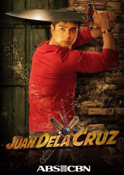 TV ratings for Juan Dela Cruz in the United States. Dreamscape Entertainment TV series