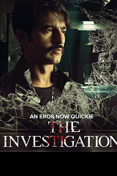 TV ratings for The Investigation in Brazil. Eros Now TV series
