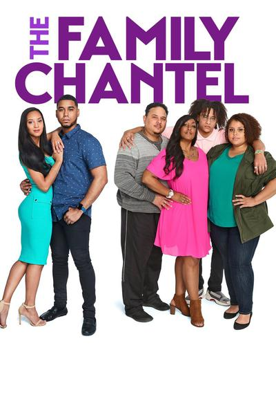 TV ratings for The Family Chantel in Turkey. TLC TV series