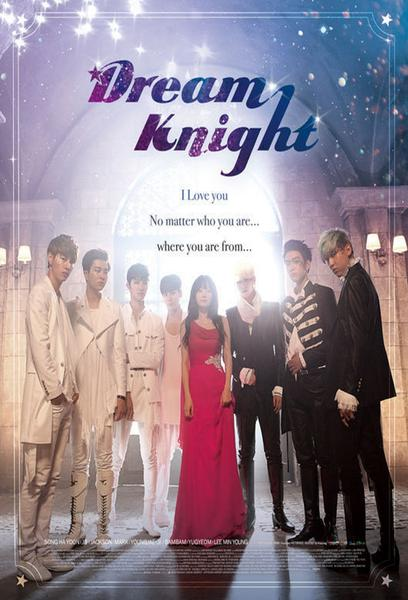 TV ratings for Dream Knight in Poland. Naver TVCast TV series