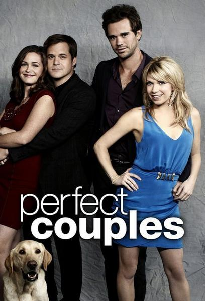 TV ratings for Perfect Couples in Germany. NBC TV series