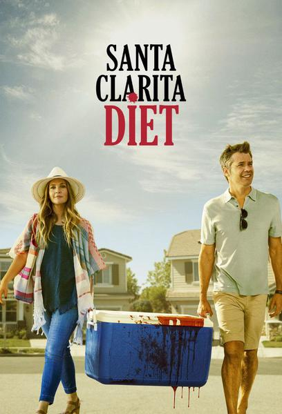 TV ratings for Santa Clarita Diet in India. Netflix TV series