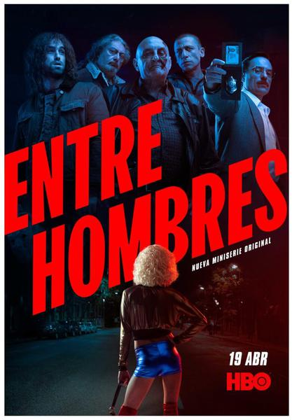 TV ratings for Entre hombres in the United Kingdom. HBO TV series