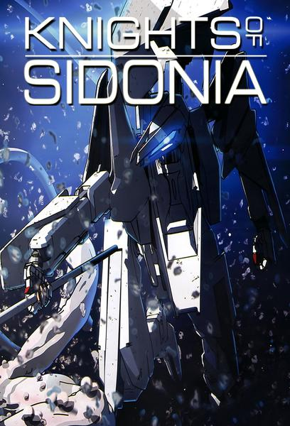 TV ratings for Knights Of Sidonia in New Zealand. MBS TV series