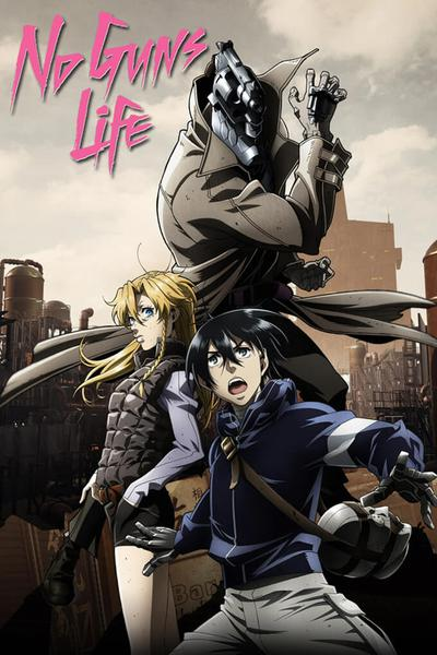 TV ratings for No Guns Life in Germany. TBS Television TV series