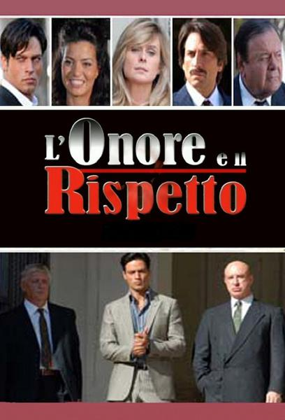TV ratings for L'onore E Il Rispetto in Argentina. Canale 5 TV series