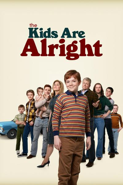 TV ratings for The Kids Are Alright in Australia. ABC TV series