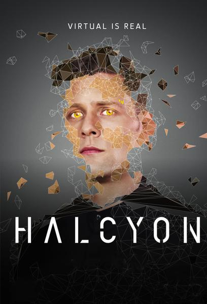 TV ratings for Halcyon in France. Syfy Canada TV series